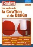 Marie Masi - Les métiers de la création et du design.
