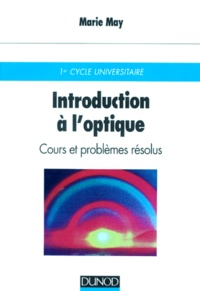 Introduction à loptique - Cours et problèmes résolus.pdf