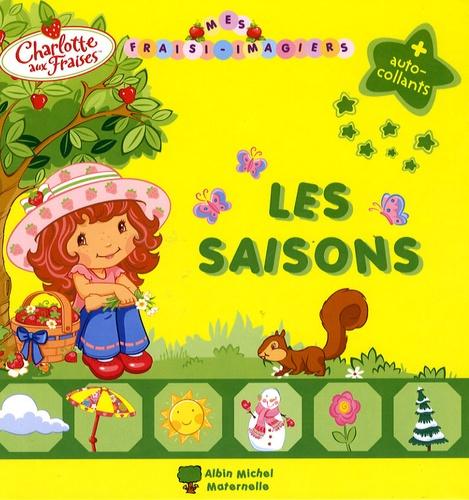 Marie Mazas et Catherine Bonifassi - Les saisons.