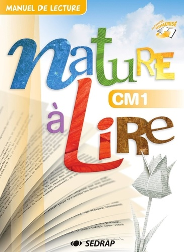 Nature A Lire Cm1