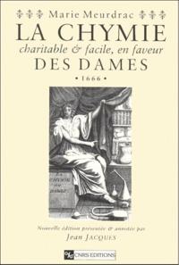 La chymie charitable & facile, en faveur des dames - 1666.pdf