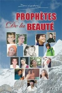 Marie-Michel - Prophètes de la beauté.