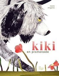 Marie Mirgaine - Kiki en promenade.