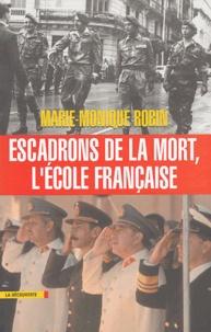 Deedr.fr Escadrons de la mort, l'école française Image