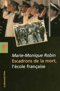 Marie-Monique Robin - Escadrons de la mort, l'école française.