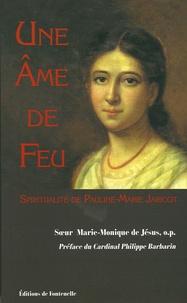 Marie-Monique - Une âme de feu - Spiritualité de Pauline-Marie Jaricot (1799-1862).