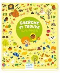 Marie Morey - Cherche et trouve des tout-petits Les saisons.