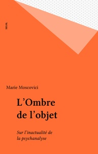 Marie Moscovici - .