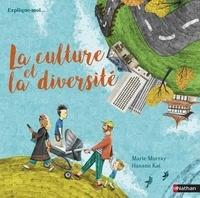 Marie Murray et Hanane Kai - La culture et la diversité.