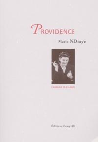 Marie NDiaye - .