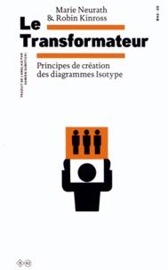 Histoiresdenlire.be Le Transformateur - Principes de création des diagrammes Isotype Image