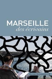 Marie-Nicole Le Noël - Marseille des écrivains.