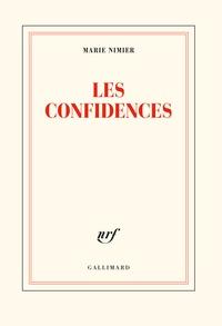 Marie Nimier - Les confidences.