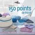 Marie-Noëlle Bayard - 150 points de tricot.