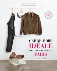 Rhonealpesinfo.fr Garde robe idéale pour un week-end à Paris Image