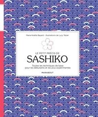 Feriasdhiver.fr Le petit précis de sashiko Image