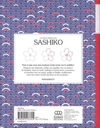 Le petit précis de sashiko