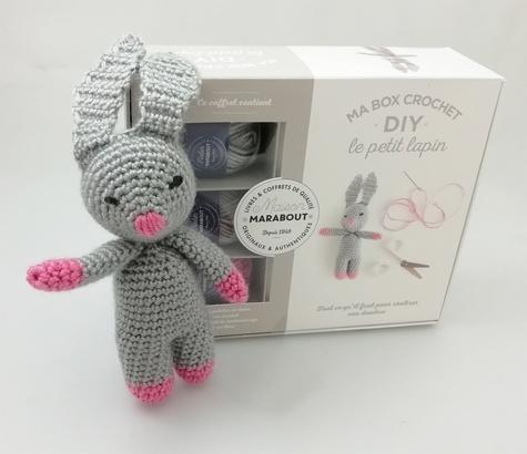 Lapin Au Crochet Avec Explication