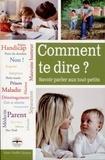 Marie-Noëlle Clément - Comment te dire ?.