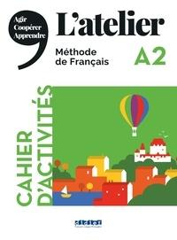 Latelier A2 - Cahier dactivités.pdf