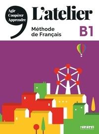 Galabria.be Méthode de français B1 Image