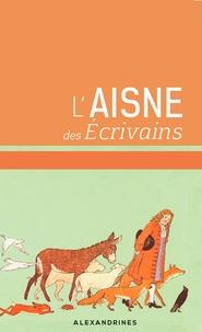 Marie-Noëlle Craissati - L'aisne des écrivains.