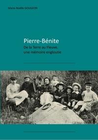 Marie-Noëlle Gougeon - Pierre-Bénite - De la Terre au Fleuve, une mémoire engloutie.