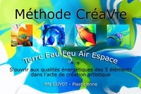 Marie-noelle Guyot - Méthode Créavie.