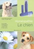 Marie-Noëlle Issautier et Jacqueline Peker - Homéopathie : le chien.