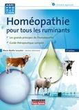 Marie-Noëlle Issautier - Homéopathie pour tous les ruminants.