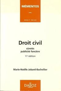 Alixetmika.fr Droit civil - Sûretés, publicité foncière Image