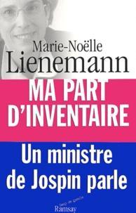 Marie-Noëlle Lienemann - .