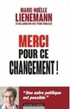 Marie-Noëlle Lienemann - Merci pour ce changement !.