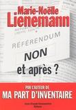 Marie-Noëlle Lienemann - Non... et après.
