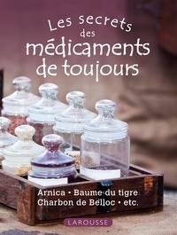 Les secrets des médicaments de toujours.pdf