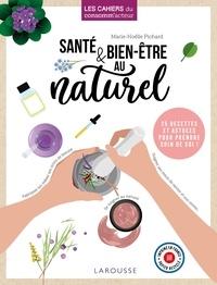 Marie-Noëlle Pichard - Santé & bien-être au naturel - Fabriquez vos produits de beauté sains et naturels sans vous ruiner.