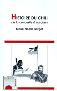Openwetlab.it Histoire du Chili - De la conquête à nos jours Image