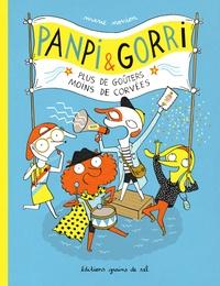 Marie Novion - Panpi & Gorri - Plus de goûters, moins de corvées.