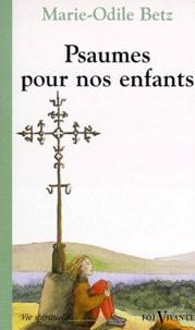 Birrascarampola.it Psaumes pour nos enfants Image