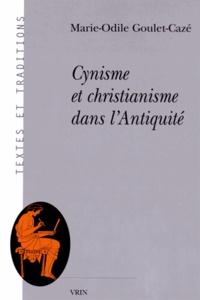 Feriasdhiver.fr Cynisme et christianisme dans l'Antiquité Image