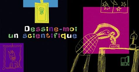 Marie-Odile Lafosse-Marin - Dessine-moi un scientifique.