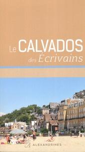 Marie-Odile Laîné - Le Calvados des écrivains.