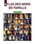 Marie-Odile Mergnac - Atlas des noms de famille.