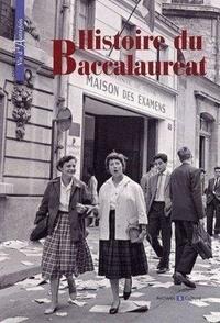Marie-Odile Mergnac et Cécile Renaudin - Histoire du Baccalauréat.