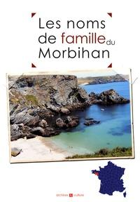 Deedr.fr Les noms de famille du Morbihan Image