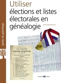 Deedr.fr Utiliser élections et listes électorales en généalogie Image