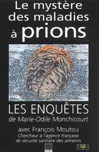 Marie-Odile Monchicourt - .
