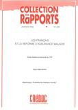 Marie-Odile Simon - Les Français et la réforme d'assurance maladie..