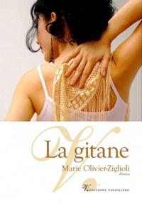 Marie Olivier-Ziglioli - La gitane.