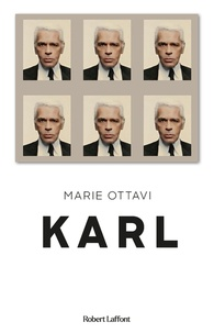 Marie Ottavi - Karl.
